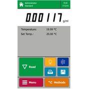 Densimetro digital automatico