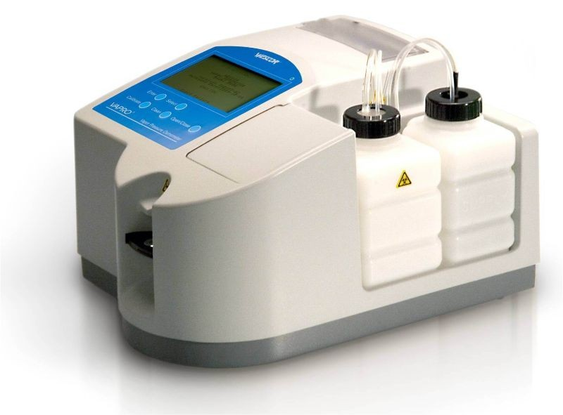 Osmômetro de pressão de vapor