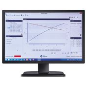 Viscosimetro rotacional digital