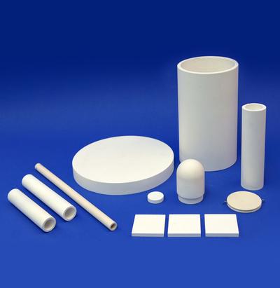 Placas e elementos cerâmicos porosos