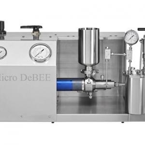 Homogeneizador de alta pressão