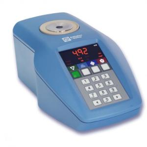 Refratômetro de bancada