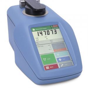 Refratómetro de bancada digital