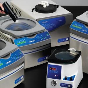 Evaporador de amostras
