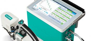 Irga analisador de fotossíntese